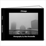 Chicago 9X7 - 9x7 Photo Book (20 pages)