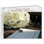 Nanny Book - 9x7 Photo Book (20 pages)