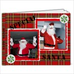 special santa - 9x7 Photo Book (20 pages)