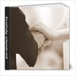 Photobook of the wedding ceremony - 8x8 Photo Book (30 pages)