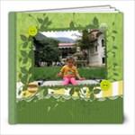 BACHKOVO - 8x8 Photo Book (20 pages)