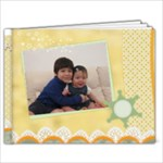 The two of us.. - 9x7 Photo Book (20 pages)