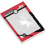 Notes - Large Memo Pads