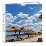 Kriso s gift - 8x8 Photo Book (20 pages)