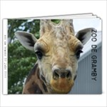 zoo gramby 2010 - 9x7 Photo Book (20 pages)