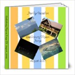 gatlinburg - 8x8 Photo Book (20 pages)