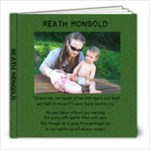 ReathBook - 8x8 Photo Book (30 pages)