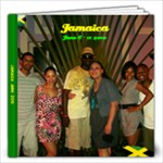 Jamaica June 2010 - 12x12 Photo Book (40 pages)