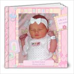 2006 lily - 8x8 Photo Book (39 pages)