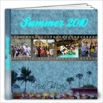 summer2010 - 12x12 Photo Book (20 pages)