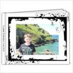 Tintagel & Padstow June 2010 - 9x7 Photo Book (20 pages)