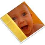 D playground smile memo - Small Memo Pads