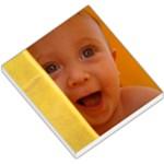 D playground smile memo - Small Memo Pads