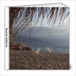 Peurta Vallarta - 8x8 Photo Book (39 pages)