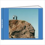 West - 9x7 Photo Book (30 pages)