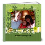 Woodards 2010 - 8x8 Photo Book (20 pages)