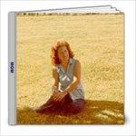 Moms Book - 8x8 Photo Book (20 pages)