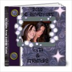 Mandie & Me - 8x8 Photo Book (20 pages)