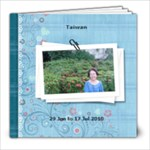Mum s album - 8x8 Photo Book (20 pages)