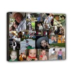 canvas all in the family 8/10 - Canvas 10  x 8  (Stretched)