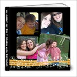 Phebia Book - 8x8 Photo Book (20 pages)