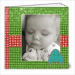 A book of my Boys!  - 8x8 Photo Book (20 pages)