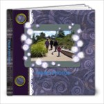 Family Photos - 8x8 Photo Book (20 pages)