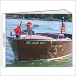 boat - 9x7 Photo Book (30 pages)
