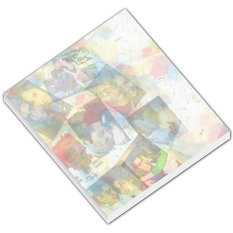 Memo Jd By Jessica   Small Memo Pads   9b482w893ag3   Www Artscow Com