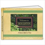 Houghton/Letchworth State Park - 9x7 Photo Book (20 pages)