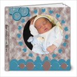 Everybody loves Ethan - 8x8 Photo Book (30 pages)