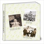 Loni s memories - 8x8 Photo Book (39 pages)