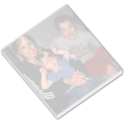 Memo Pad   Mom By Beth Anderson   Small Memo Pads   329dmrpmr7jf   Www Artscow Com