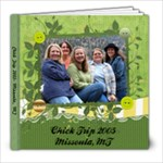 Chick Trips - 8x8 Photo Book (20 pages)