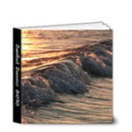Sanibel Summer 2010 - 4x4 Deluxe Photo Book (20 pages)