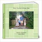 vacationphotobook - 8x8 Photo Book (39 pages)
