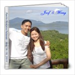 Palawan adventure - 8x8 Photo Book (30 pages)