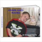 Connor s book - 9x7 Photo Book (20 pages)