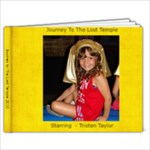 legloland 2010 - 9x7 Photo Book (20 pages)