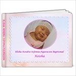 keisha - 9x7 Photo Book (20 pages)