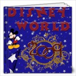 disney - 12x12 Photo Book (80 pages)
