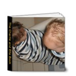 Charlie and Ella - 4x4 Deluxe Photo Book (20 pages)