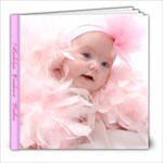 Madie - 8x8 Photo Book (20 pages)