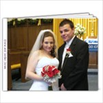 Elishc s wedding - 9x7 Photo Book (20 pages)
