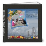 Ocean City, NJ - 8x8 Photo Book (20 pages)