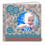 Ethan s Picture Year Book - 8x8 Photo Book (30 pages)