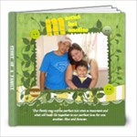 Our Family StoryBook - 8x8 Photo Book (20 pages)