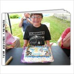 Denny s Bday 2010 9x7 - 9x7 Photo Book (20 pages)