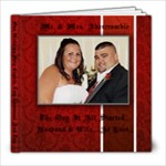 bubbers - 8x8 Photo Book (20 pages)