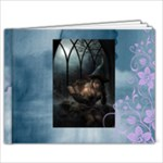 Wicca - 9x7 Photo Book (20 pages)
